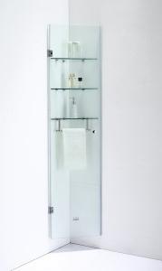 Душевой шкафчик Z023A