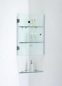 Душевой шкафчик Z022В