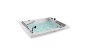 Гидромассажная ванна A702B